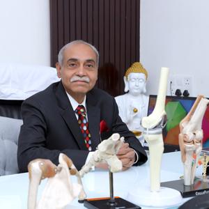 Dr. Ashok Arora