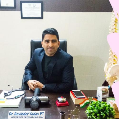 Dr. R.Yadav